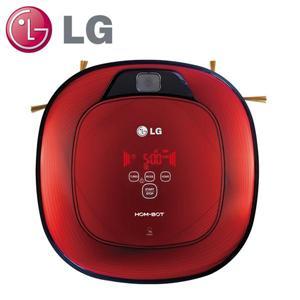 ~綠光能Outlet~ 品~ LG VR64702LVM ^(寶石紅^) 掃地機器人