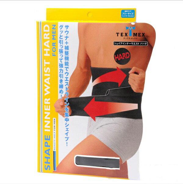 TEX-MEX 型男塑腹帶(強)