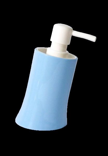 Slope 乳液罐 1入 (8CMX16CM)