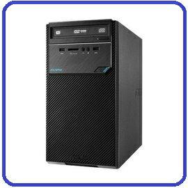 【可客製加作業系統】ASUS 華碩 D320MT-I361000XXX 桌機 i3-6100/4G/1TB/CRD/DVDRW/300W/3-3-3
