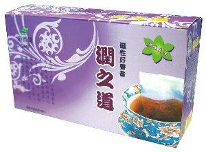 港香蘭 潤之道 磁性好聲音 8g*16包/盒◆德瑞健康家◆【DR592】