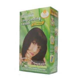 <br/><br/>  歐絲特Oyster長效型植物性染髮劑 9色可選◆德瑞健康家◆【DR413】<br/><br/>