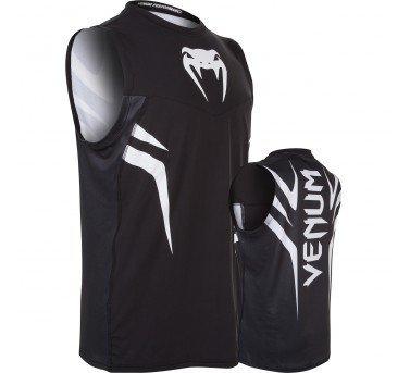 UFC潮T格鬥品牌VENUM眼鏡蛇背心排汗透氣機能衣~籃球背心~健身背心
