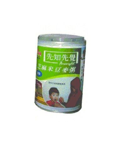 源順 先知先覺 芝麻米豆麥粥(原味) 250ml/罐 李秋涼