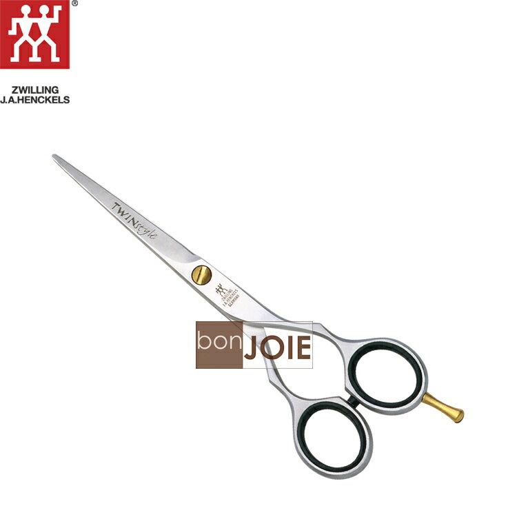 ::bonJOIE:: 德國雙人牌 TWIN Style (160 mm) 理髮剪 ( 不鏽鋼 理髮剪刀 美髮 理髮 剪髮 剪刀 理髮師 剪髮師 )