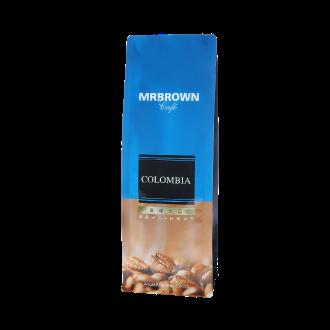 伯朗哥倫比亞咖啡豆(Supremo等級)(250g)