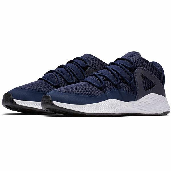 【NIKE】JORDAN FORMULA 23 LOW 運動鞋 籃球鞋 男鞋 深藍 -919724401【SS感恩加碼 | 單筆滿1000元結帳輸入序號『SSthanks100』現折100元】