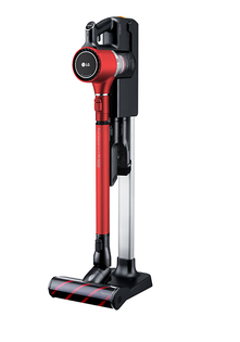 LGCordZero™A9無線吸塵器(時尚紅)A9BEDDING小家電