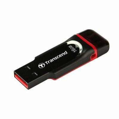 *╯新風尚潮流╭*創見 16G 16GB JF340 microUSB OTG手機電腦兩用隨身碟 TS16GJF340