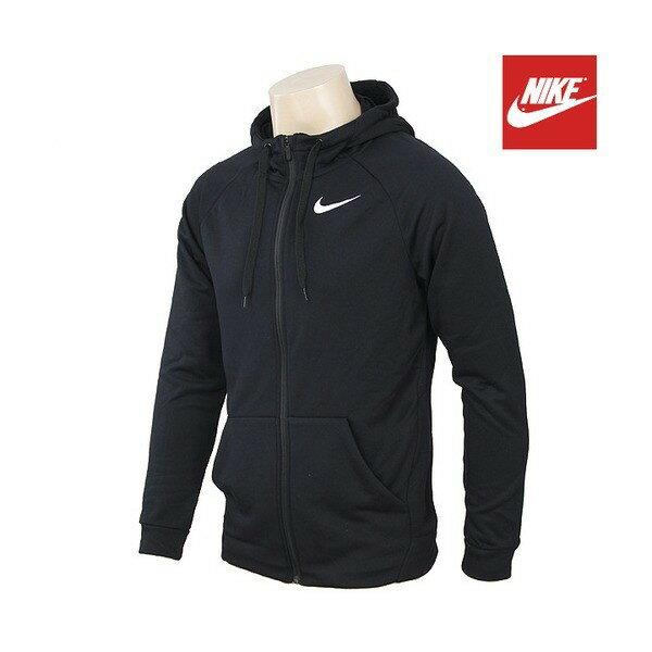 【 H.Y SPORT】NIKE DRI-FIT 運動外套 連帽外套 運動夾克 860466-010 正版公司貨