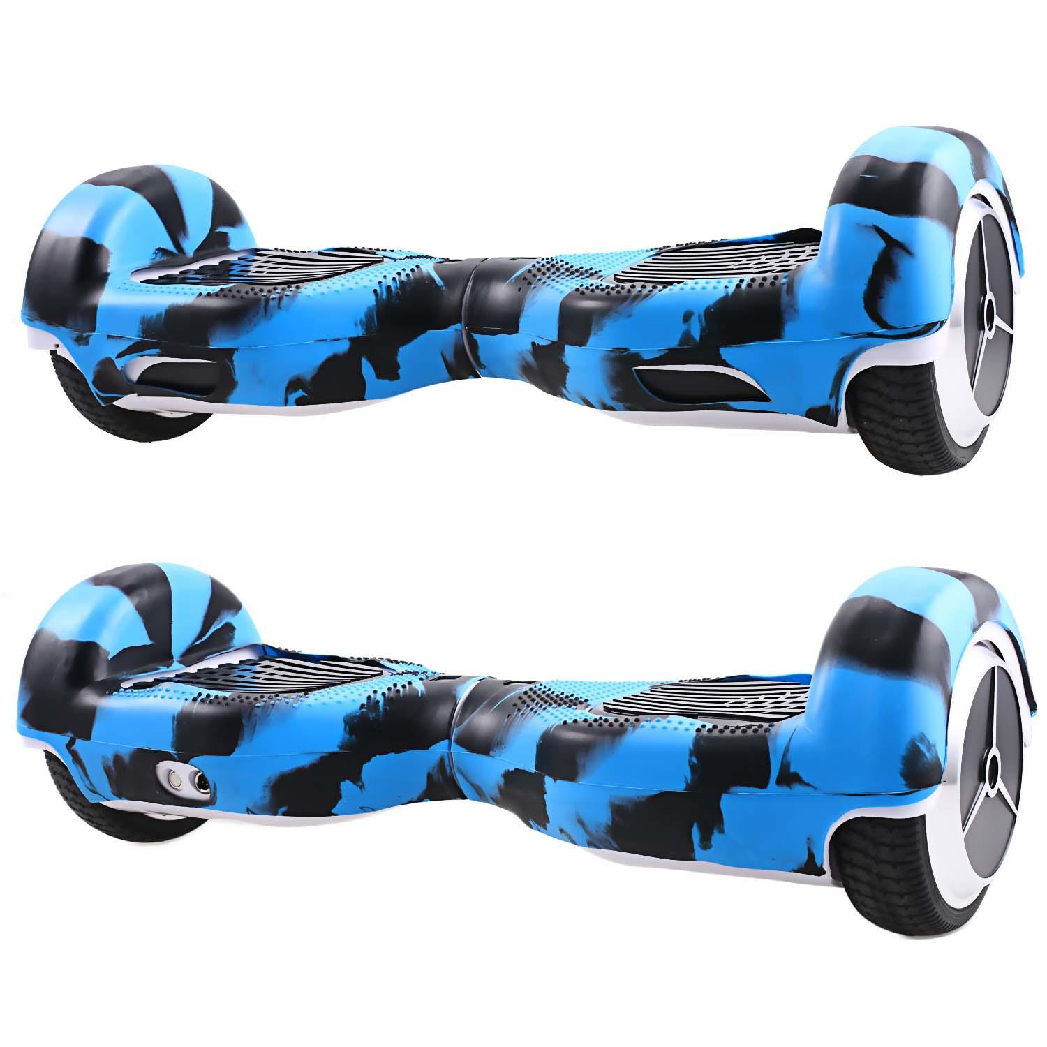 Silicone Case Cover for 6.5inch 2 Wheels Smart Self Balancing Scooter 3