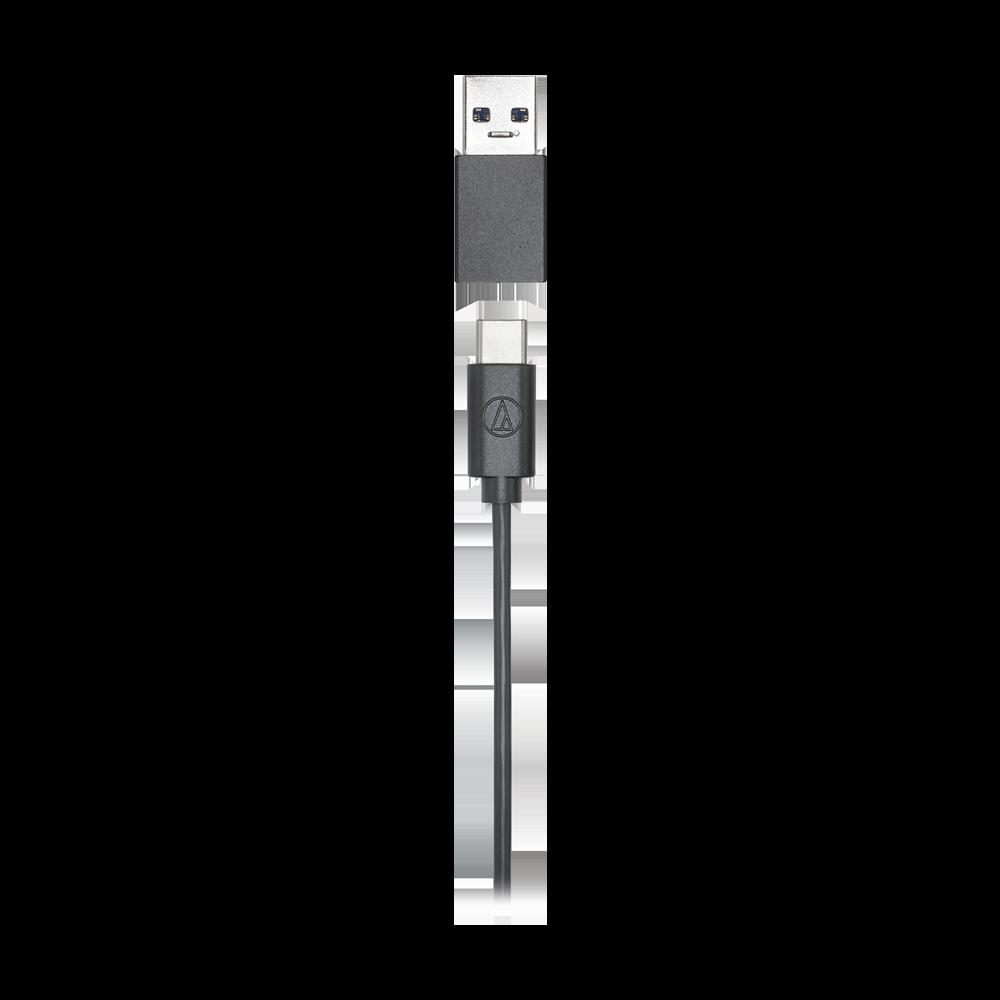 【宏華資訊廣場】Audio-Technica鐵三角 - ATR4750-USB 鵝頸麥克風 公司貨