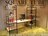 電視櫃♞空間特工♞30mm極粗方鐵管! 櫥櫃 置物架 鞋架 衣櫥 視聽櫃 消光黑工業風格可訂製 免運費 - 限時優惠好康折扣