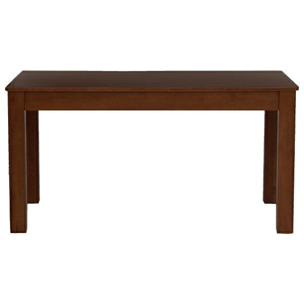 ◎南洋檜木餐桌椅四件組 比特 NITORI宜得利家居 2