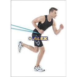 公司貨 ALEX C-57大環狀(乳膠)阻力帶 拉力帶 彈力帶、拉力繩、訓練帶、拉力帶