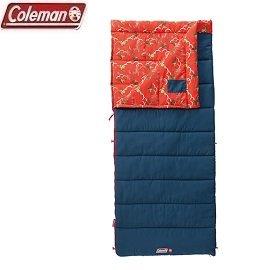 [Coleman]COZYII紅睡袋C5公司貨CM-32340