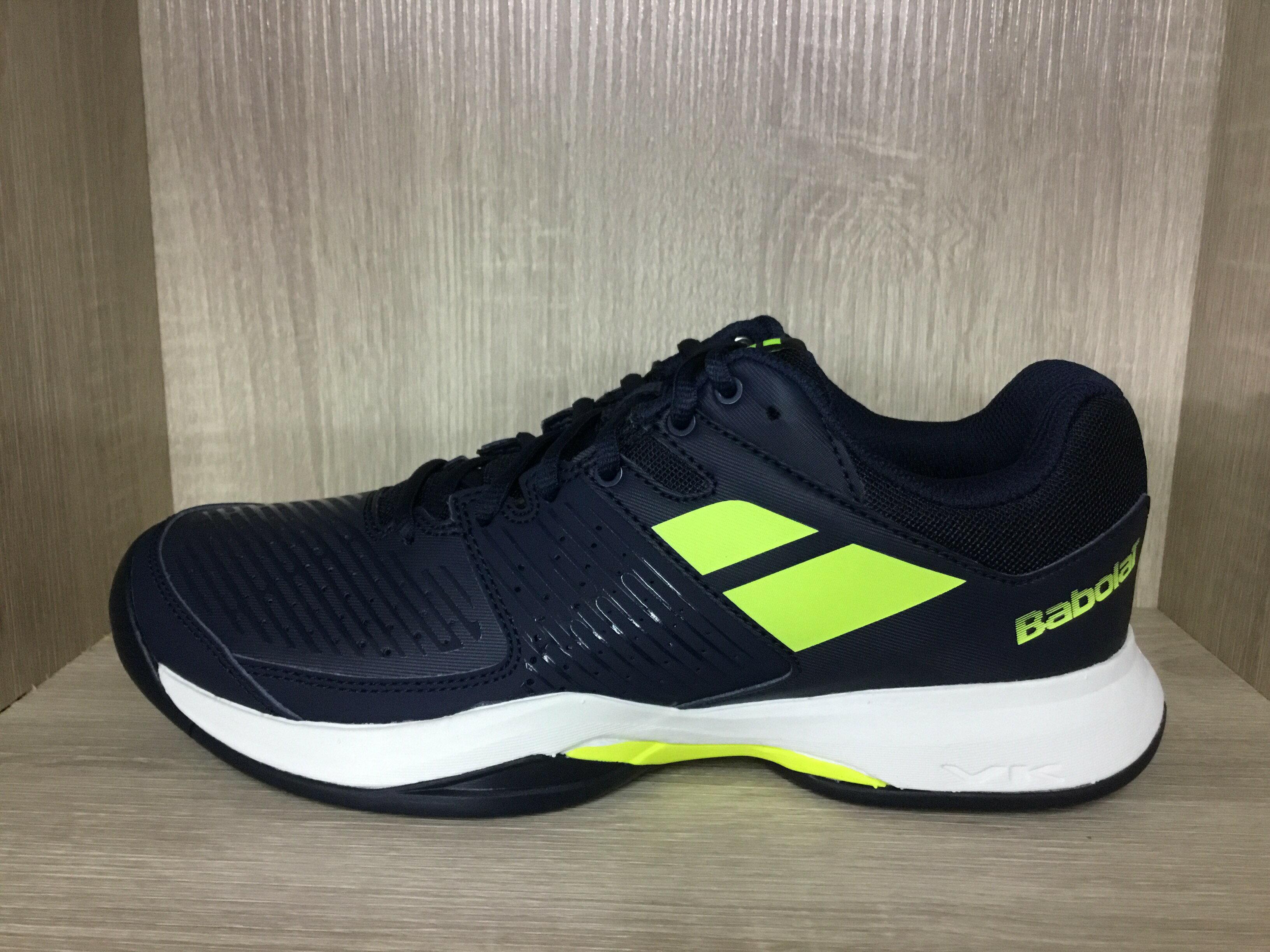 2017 Babolat Pulsion All Court Mens專業男網球鞋
