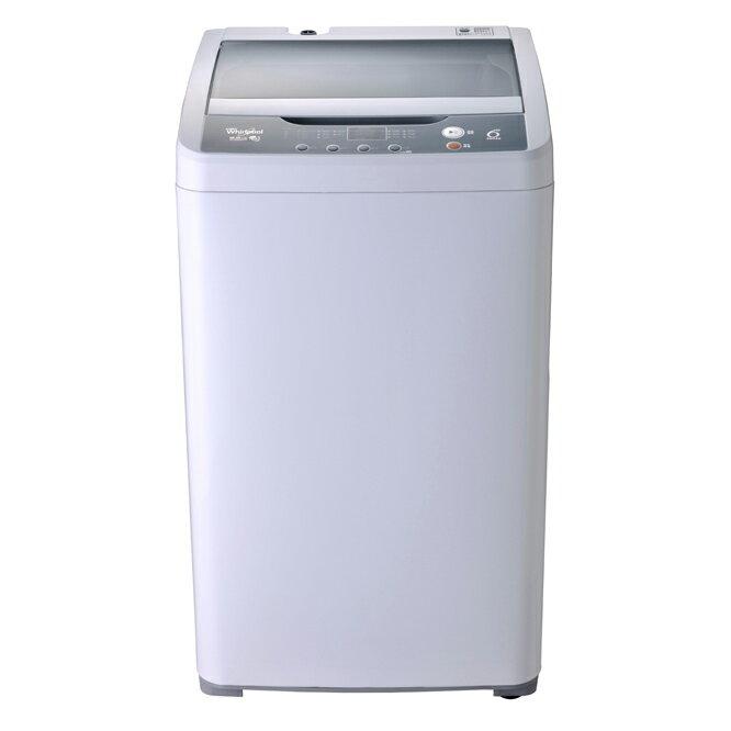 Whirlpool 惠而浦 WV652AN 白洗中製 洗衣機