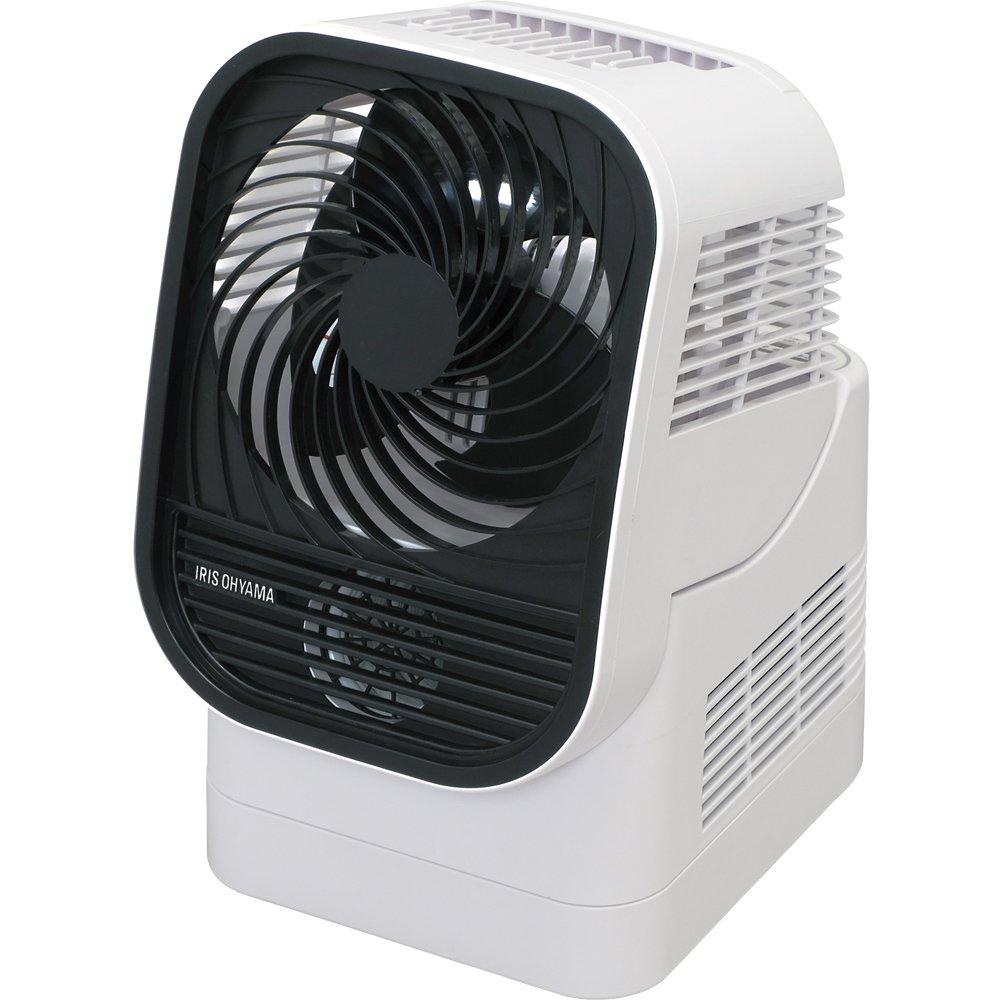 【代購】日本IRIS OHYAMA 循環式衣物乾燥機 暖風機 IK-C500 1色【星野日貨】