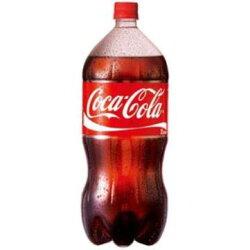 可口可樂2000ml/6入
