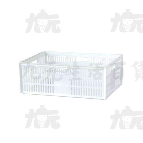 【九元生活百貨】聯府 DT-41 超大總理萬用籃 置物 收納 DT41