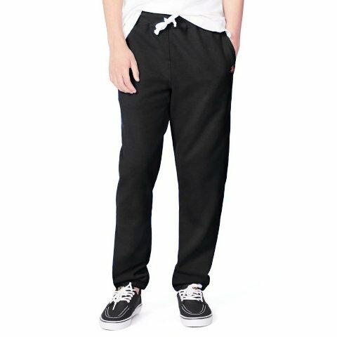 美國百分百【Ralph Lauren】棉褲 長褲 休閒褲 小馬 RL 刷毛 POLO 運動褲 褲子 黑色S號 此款是美國青年版 H209