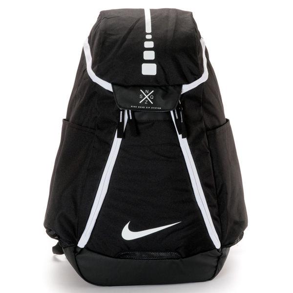 Nike NIKE HOOPS ELITE MAX AIR 後背包 氣墊背帶 黑白【運動世界】BA5259-010