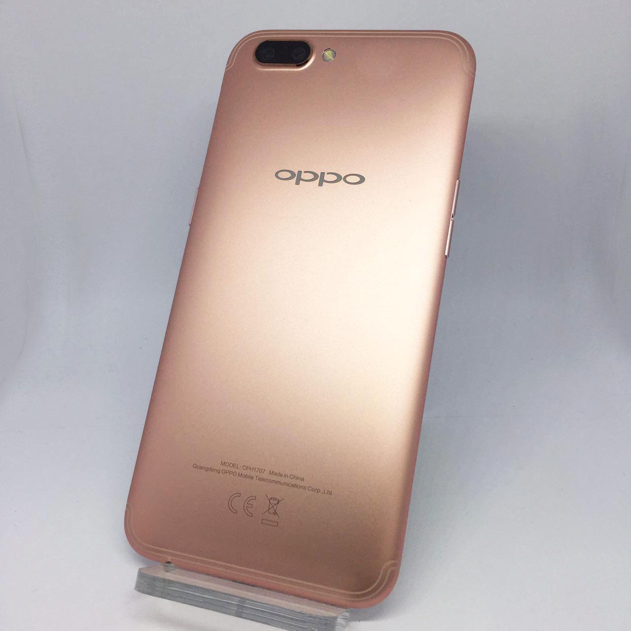 【創宇通訊】OPPO R11 64G 粉色【福利機】