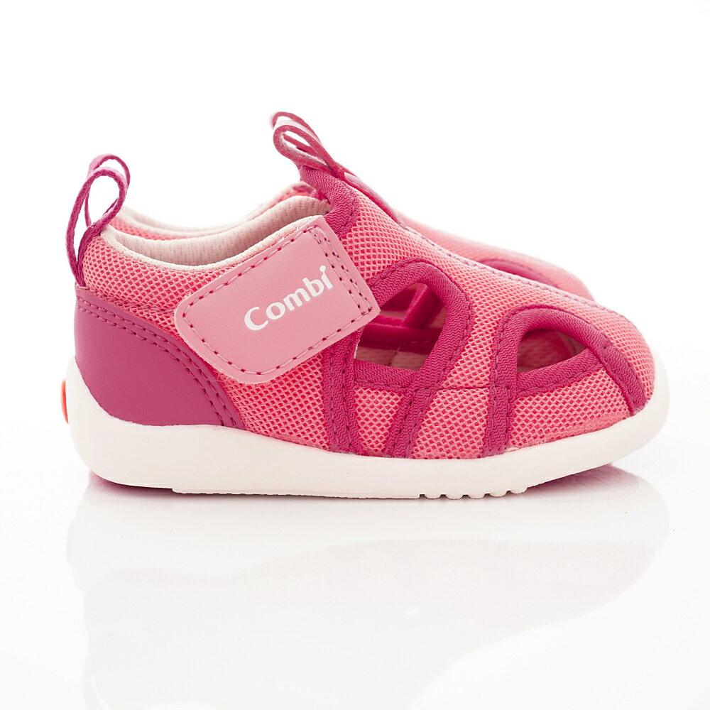 日本Combi童鞋-2020春夏款激推款城市飛行-3款任選(寶寶段)領卷再折100 2