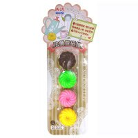 愚人節 KUSO療癒整人玩具周邊商品推薦成功 21330 法蘭奇磁鐵(4入)