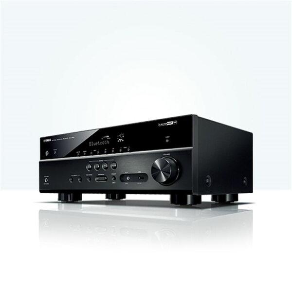 得意專業家電音響:YAMAHA山葉AV收音擴大機RX-V483