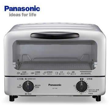 Panasonic 國際牌 微電腦烤箱 NT-T40