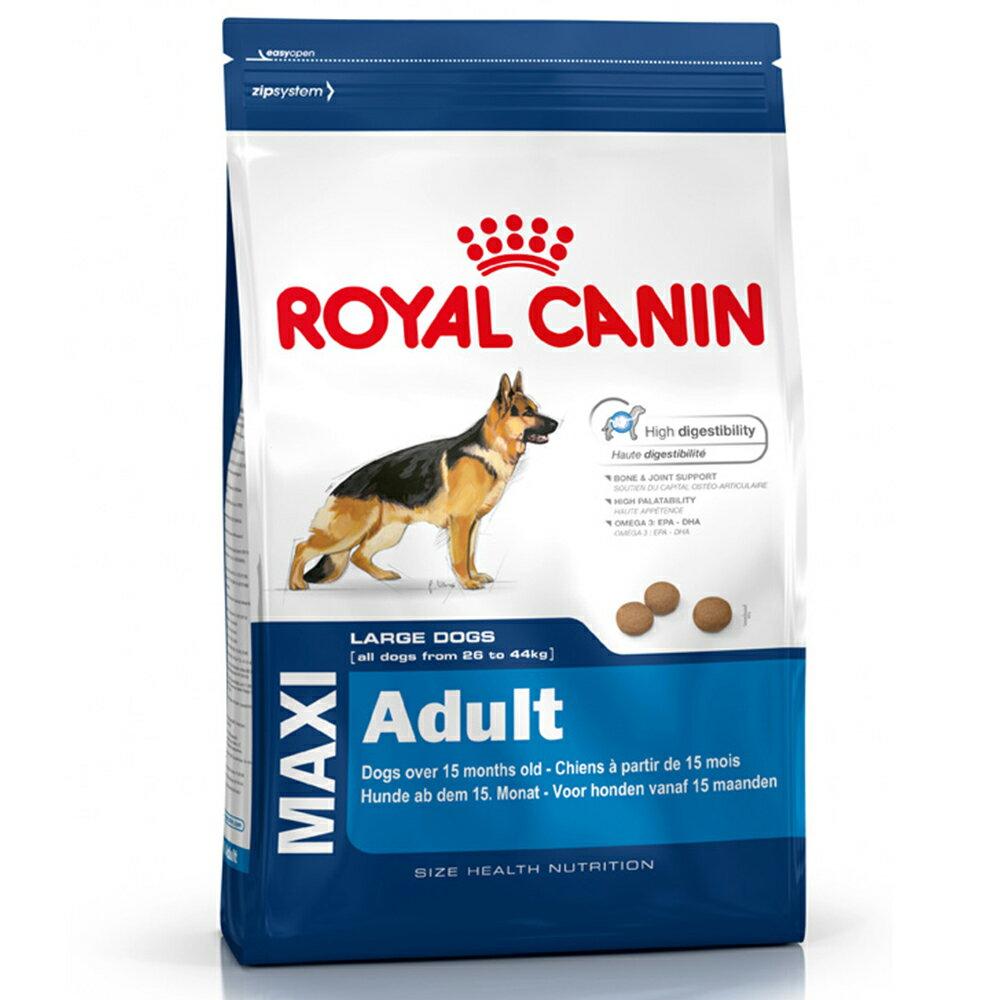 寵物 狗飼料 ROYAL CANIN法國皇家大型成犬GR26