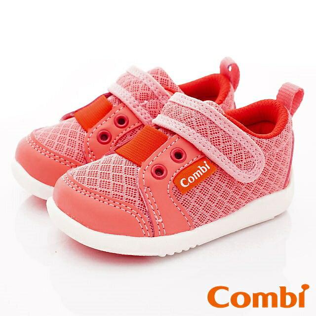 【樂天雙11整點特賣★11 / 4 13:00準時搶購】日本Combi幼兒機能休閒鞋(加贈鞋墊)寶寶段8款任選-樂天雙11 2