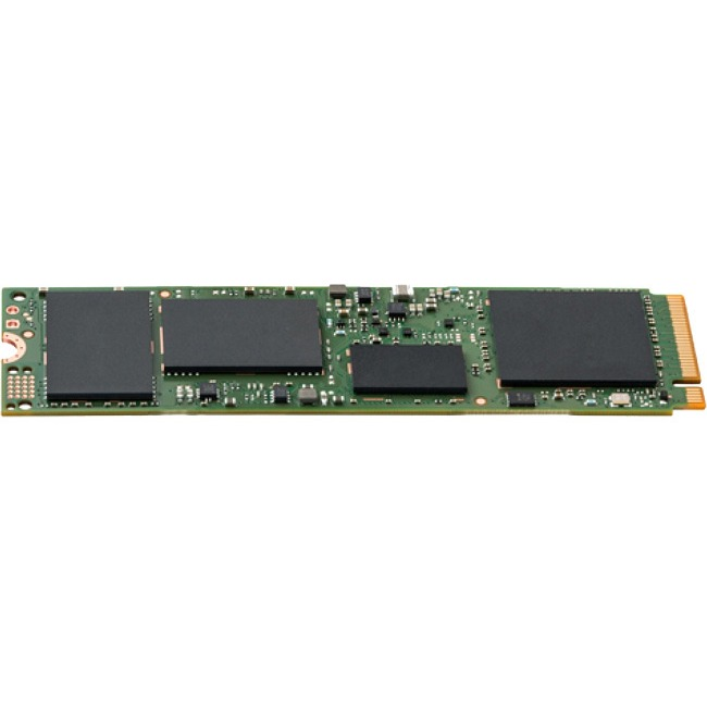 Intel SSD 600p Series 256GB M.2 2280 80mm NVMe PCIe Gen3 x4 PCI-Express 3.0 x4 3D NAND 3D1 TLC Internal Solid State Drive SSDPEKKW256G7X1 0