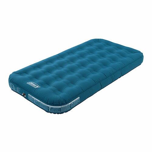 【露營趣】中和安坑 贈手電筒 Coleman CM-31958(21932) DURAREST TWIN 氣墊床 充氣床 露營睡墊