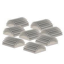 *╯新風尚潮流╭*JetArt捷藝 記憶體散熱片 高傳導鋁合金材質 公司貨 台灣制 CK5000