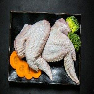 【好想你】-台灣精選無毒放山土雞雞翅切塊(4隻一包)