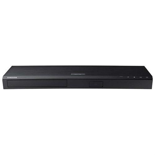 Samsung UBD-M8500/ZA Blu-Ray Player (2017) 0