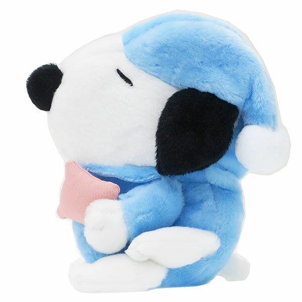 【史努比零錢收納包】史努比 零錢包 收納包 睡覺款  Peanuts  日本正版 該該貝比日本精品