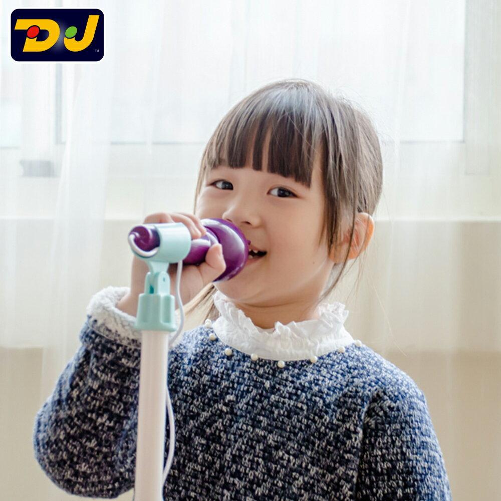 【DJ Toys】MP3時尚搖滾站立式麥克風 4