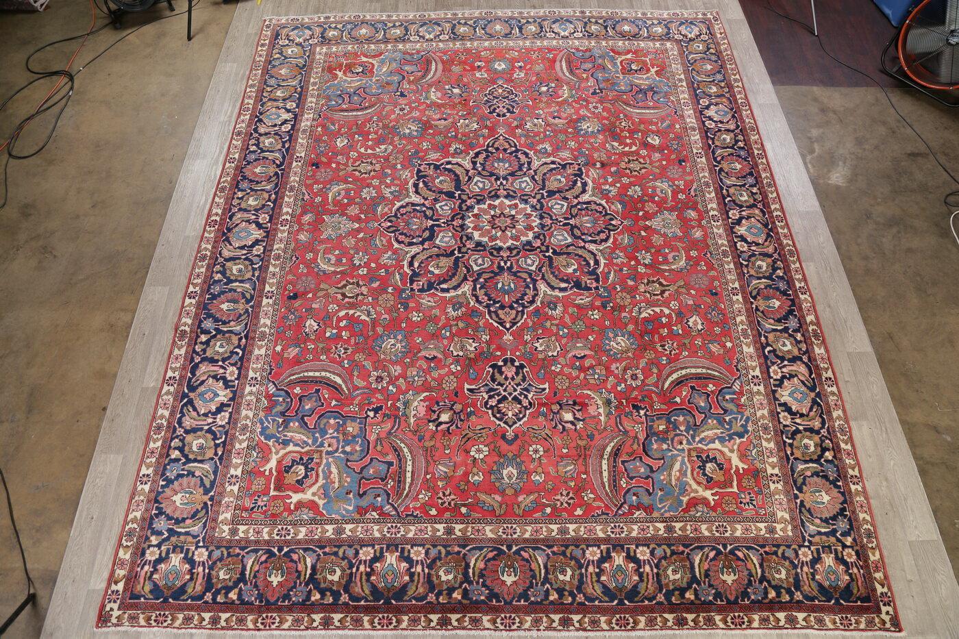Rugsource Rugsource Antique Vegetable Dye Bakhtiari