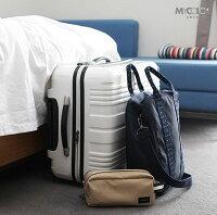 輕鬆旅行收納術推薦♚MY COLOR♚多功能行李拉杆包 手提 旅行袋 商務 收納 健身袋 肩背 網袋 多夾層 【J36】