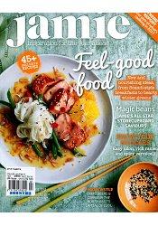 jamie magazine 第75期 1-2月號2017