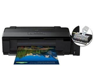 EPSON L1800 A3六色原廠連續供墨印表機