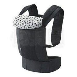 GRACO 嬰幼兒腰帶型前後式雙向揹巾Roopop-星光黑【悅兒園婦幼生活館】
