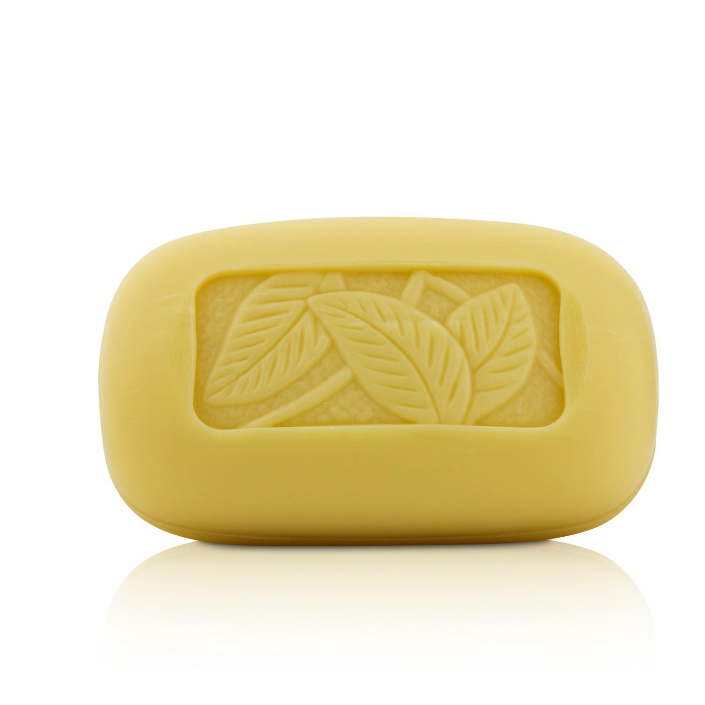 香百里 Thymes - 金葉子奢華沐浴皂 Goldleaf Luxurious Bath Soap