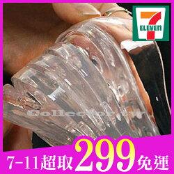 【7-11超取299免運】五層式隱形增高墊 透明矽膠增高鞋墊 5段增高鞋墊 男女適用