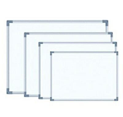 【小工人】雙面兩用軟木留言板圖釘板60*90大規格 鋁製軟木白板 照片板名片板