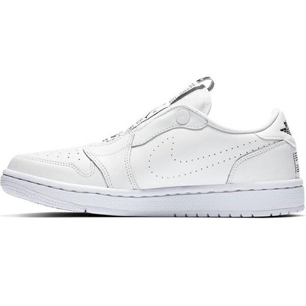 【NIKE】WMNS AIR JORDAN 1 RET LOW SLIP 休閒鞋 運動鞋 女鞋 -AV3918100 2